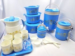 18 Pcs Family Picnic Set