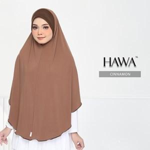 HAWA (XL) SCUBA CINNAMON