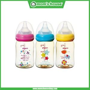 PIGEON BOTTLE WIDE NECK 150ML