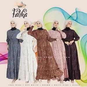 FALIKA DRESS