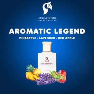 AROMATIC LEGEND 30ML (GOLD EDITION)