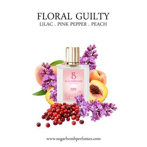 (W) FLORAL GUILTY EDP 30 ml