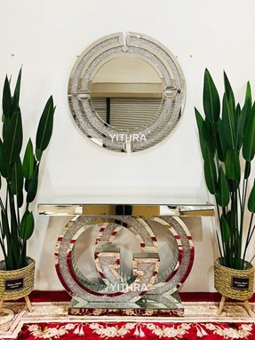 SET CONSOLE TABLE G