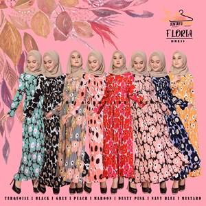 FLORIA DRESS