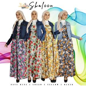SHALEEN DRESS