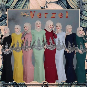 VERZEL EXCLUSIVE KEBAYA