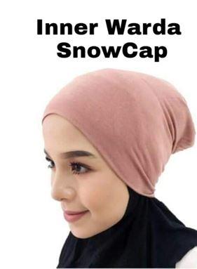 INNER SNOWCAP WARDA