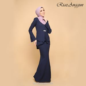 ALEEYA 2.0 - NAVY BLUE (ADULT)