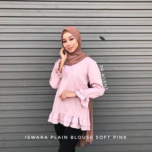 ISWARA PLAIN BLOUSE