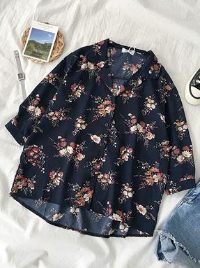 Sun Hee Korean Shirt
