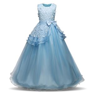 DALEILA LONG GOWN