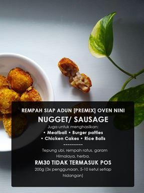 Sausage/ Nugget/ Meatball/ Burger Patties/ Chicken Cakes/ Rice Balls