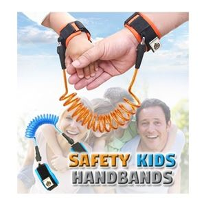 SAFETY KIDS HANDBAND N00750