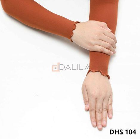 DALILA - DHS 104