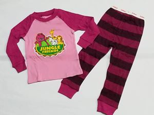 Babygap Pyjamas : Jungle Friends