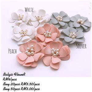 Balqis Flower