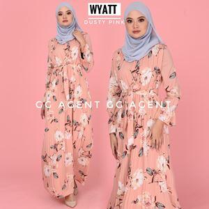 WYATT DRESS