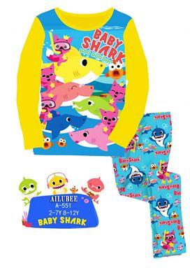 Baby Shark Pyjamas - A 551
