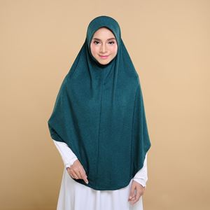 Melati in Emerald