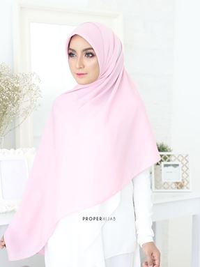MS ROSY PINK