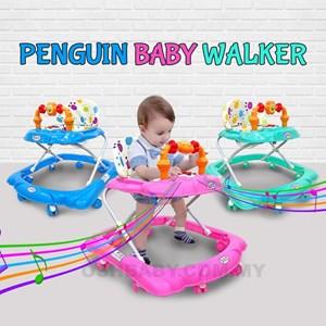 PENGUIN BABY WALKER