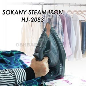 SOKANY STEAM IRON HJ-2083