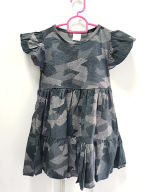 Princess Dress : Design Granite, size 2-4