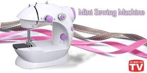 Mini Sewing Machine PURPLE