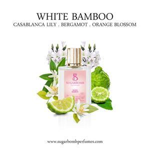 WHITE BAMBOO 30ML