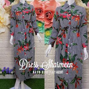 Dress Sharmeen