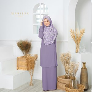 06 MARISSA SUIT IN LAVENDER