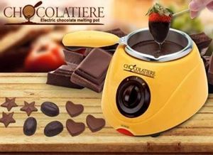 Chocolatiere Melting Pot