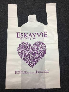 Eskayvie Plastic Bag (Set of 30s)