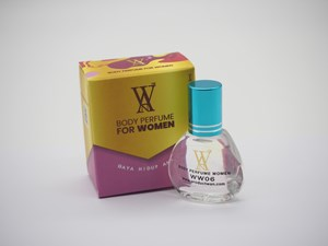 WAN BODY PERFUME - (WW06) BRITNEY SPEARS MIDNIGHT FANTASY