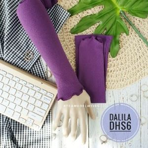 AS-IS DALILA DHS6