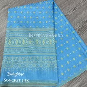 Songket Silk