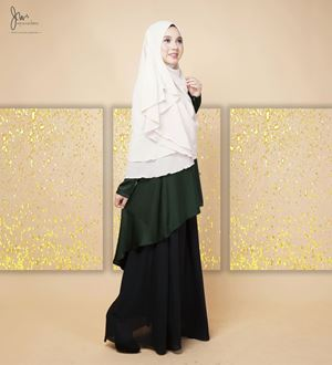 MALAIKA LIMITED EDITION (EMERALD GREEN)
