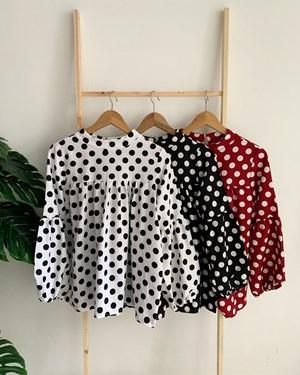 Talula blouse