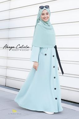 ABAYA CALISTA ICY MINT