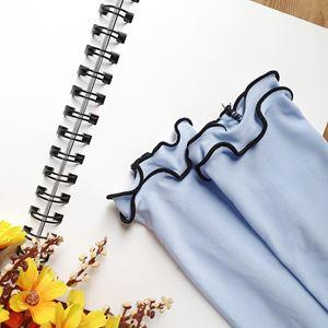 Handsock Bella - SOFT BLUE