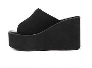 Shoe 2751 Black