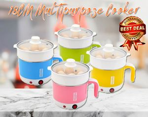 18CM Multipurpose Cooker