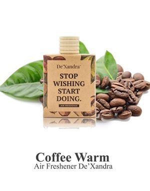 (AF) COFFEE WARM