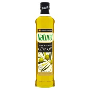 NATUREL EXTRA VIRGIN OLIVE OIL - 500ML