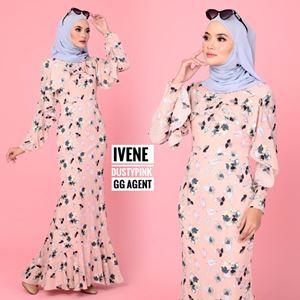 IVENE DRESS