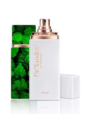 LIMITED EDITION DX ROLF FLOWER- 35 ml EDP Perfume