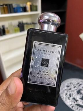 Incense & Cedrat Jo Malone London for women and men100ml