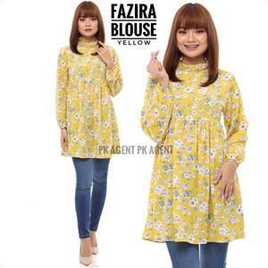 FAZIRA BLOUSE