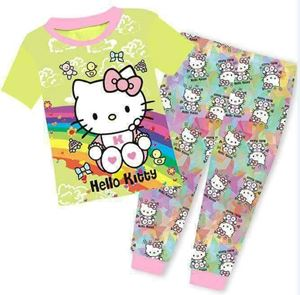 Hello Kitty Pyjamas - A