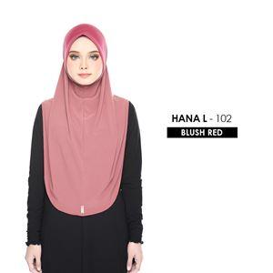 HANA (L) 102